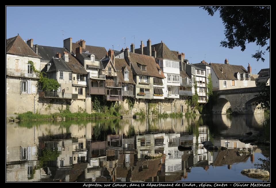 Argenton sur Creuse