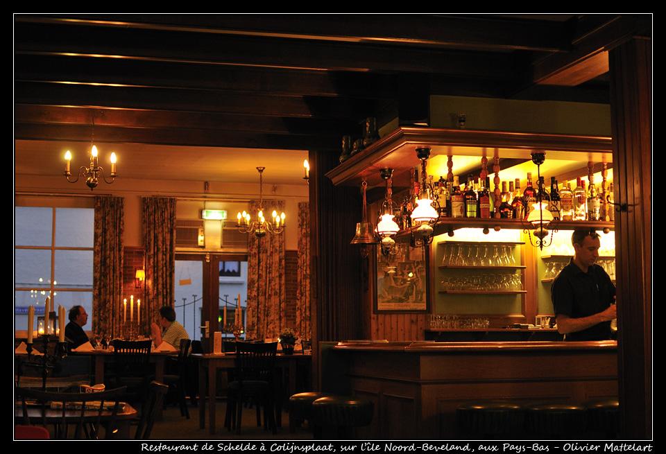 Restaurant de Schelde