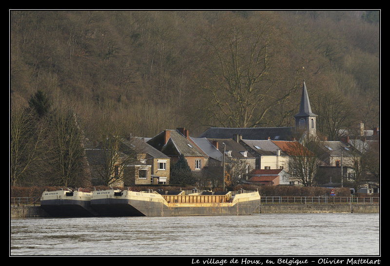 Village de Houx