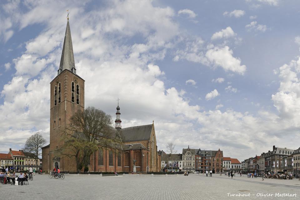 Place de Turnhout